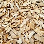 Birch chips