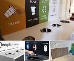 Bespoke Recycling Stations