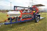 Berry Harvester JAREK 5