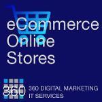 360 - Digital Marketing IT Services