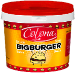 Sauce colona BigBurger