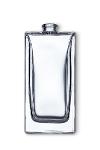 Glass Charlie Personal Fragrance Bottle