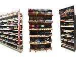 Cave à bière, Foire, Brasserie en magasin