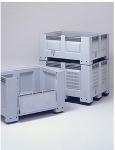 Jumbo-Palettencontainer