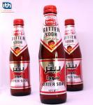 Bitter Soda Vital Snapz
