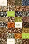 Семена бобовых и масленичных культур