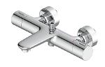 Thermostatic Bath/shower mixer