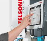 Krmilnik Telso®Flex za integratorje