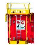Formwork SATECO SC 9015 SC 1015 BOX SC 1015 BOX RS