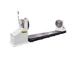 Headstock tailstock welding positioner
