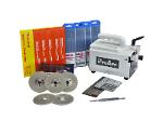 Tungsten grinding machine, electrode grinder