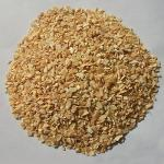 Standard quality new dehydrated garlic granules