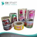 Industrial Labels, Food Labels, Packaging Labels