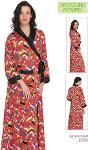 Dressing Gowns for Women #5106