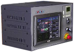Dmc4000 Sistema De Control