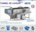 Tunnels Et Laveuses