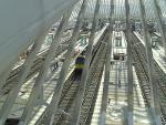Aumentare L'efficienza Nei Movimenti Ferroviari