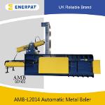Automatic scrap metal Baler (AMB-L2017)
