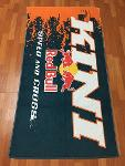 digital printed towel