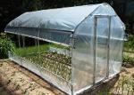 Serre de jardin avec aérations 7,5 m2