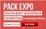 PACK EXPO 2016 -Expozitie Internationala Bucuresti
