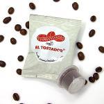 Cafè en capsules compatibles Uno System et Maranello