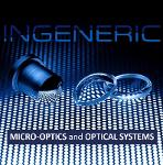 Hochpräzise Mikro-Optiken und optische Systeme von INGENERIC