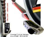 Linien Laser Kettenfluchttester SE-CAT Line