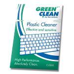Plastic Cleaner
