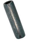 Spiral spring pins