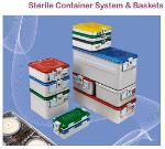 Sterilization Containers