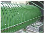 Kunststoffbeschichtung - Ethylen – Tetrafluoretylen ETFE