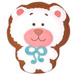 "Gingerbread ""NORTHERN BEAR"""