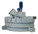 Dynamic Air Classifier (dynair)