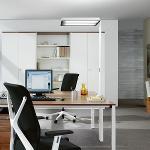 Luminaria para montaje de mesa ATARO LED