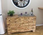 Мебель с поддонов