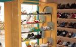 Paternoster für Schuhe und Klein-Lederwaren