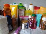Import export de produits de soins corporels et capillaires
