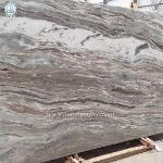 Fantasy Brown Slabs Tiles For Wall And Floor