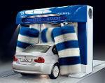 Car-Wash - Portique de lavage Christ Genius