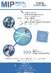 bâtonnets pour tests PCR COVID-19