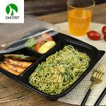 Harvest New To Go Food Microwavable Pp Food Box