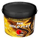 Ms Gold Flex Adesivo Monocomponente Ms Ad Altissime Prestazioni