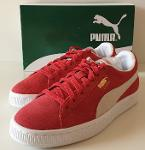 Lot Sneakers Basket Puma Suede