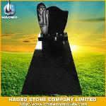 G654 Monument Dark Granite Monument HBMPT013