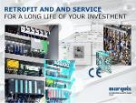 Retrofit bestehender Systeme u. Anlagen