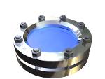 circular sight glass fittings