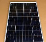 module solaire panneau solaire polycristallin 150w