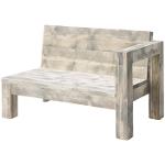 Timber Lounge Module 3