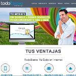 Desarrollo Paginas Web con WordPress